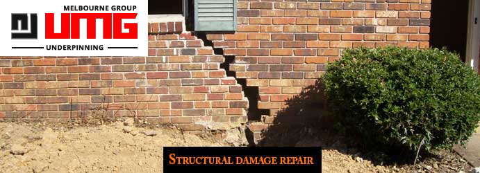 Structural Damage Repair